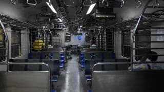 Mumbai Local Train Latest Update: Will Fully Vaccinated People be Allowed to Travel in Mumbai Local Trains Soon?