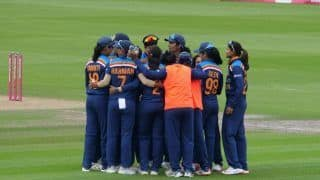 India women tour of england 2021 indian team fined for slow over rate in second t20i 4809441