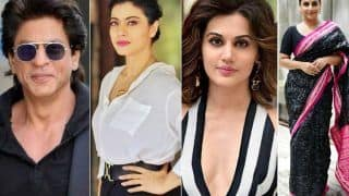 Shah Rukh Khan-Kajol Reunite For Rajkumar Hirani Film, Vidya Balan-Taapsee Pannu Also Part Of The Film?