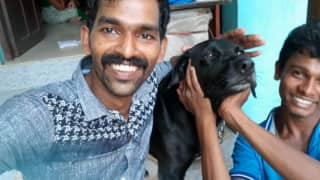 Animal Cruelty: Dog Brutally Beaten to Death by 3 Youths in Kerala, Outraged Netizens Trend 'Justice For Bruno'