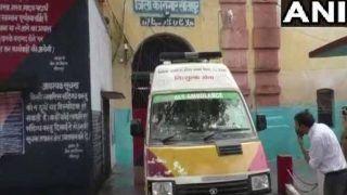 UP: आजम खान की हालत खराब, ऑक्सीजन लेविल गिरा, सीतापुर जेल से लखनऊ शिफ्ट किया जा रहा