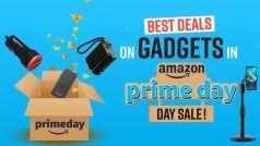 Amazon Prime Day Sale: 1000 रुपये से कम में हेडफोन, स्पीकर, पावरबैंक पर बेस्ट डील