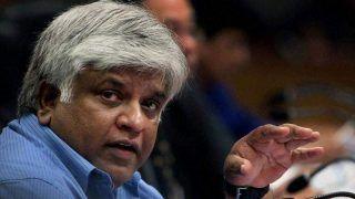 Arjuna Ranatunga Criticises SLC For Hosting