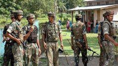 Assam-Mizoram Border Dispute: मिजोरम ने असम पर लगाए गंभीर आरोप, कहा- पुलिस पोस्ट पर उन्होंने किया कब्जा