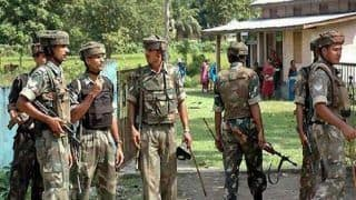 Amid Border Row, Assam Govt Orders Checking Of All Vehicles Coming From Mizoram