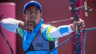 Atanu Das vs Takaharu Furukawa Men's 1/8 Eliminations: When And Where to Watch India's Archery Match Online And on TV