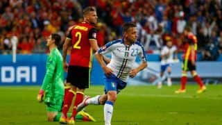 Belgium vs Italy Live Streaming Football Euro 2020 Quarterfinal: When And Where to Watch BEL vs ITA Match Online And on TV