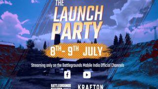 Battlegrounds Mobile India ने किया लॉन्च पार्टी इवेंट का ऐलान, जीतने पर मिलेगा 6 लाख रुपये का इनाम