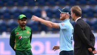 Cricket news icc cricket world cup super league points table updated 14 july england vs pakistan ireland vs south africa 4812814
