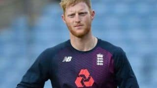 Ben Stokes's Wife Bemused By England Captaincy Call-Up