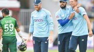 Cricket news england vs pakistan 3rd odi live streaming when and where to watch live match on tv and mobile 4806824