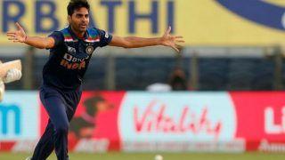 IND vs ENG- Bhuvneshwar Kumar को जल्द मिलेगा इंग्लैंड का टिकट, 3 साल बाद खेल सकते हैं टेस्ट