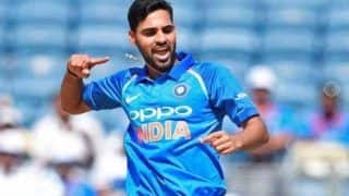 Bhuvneshwar Kumar Feels Youngsters Will Carry Their IPL Confidence Into Sri Lanka Series
