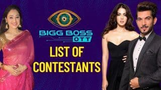 Bigg Boss Season 15: All You Need to Know About OTT Launch And List of Celebrities Participating