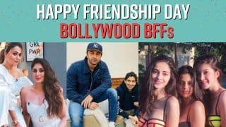 Friendship Day 2021:From Kareena Kapoor Khan, Ranbir Kapoor to Ananya Pandey, Know BFF Squads of Bollywood