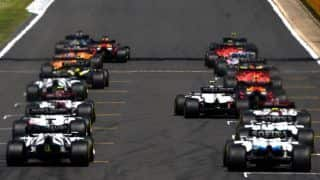British GP Live Streaming in India: When And Where to Watch - British Grand Prix F1 Race Online, TV Telecast of Race Day Today