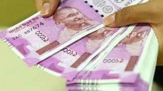 7th Pay Commission: बड़ी खुशखबरी-केंद्र सरकार ने केंद्रीय कर्मचारियों का डीए बढ़ाकर 28% किया, 1 जुलाई से होगा लागू