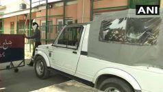Arms License scam: CBI ने दिल्ली से लेकर जम्मू-कश्मीर 40 से अधिक जगहों पर छापे मारे