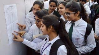 UP Board 10th Result 2021 DECLARED: Scores Announced on UPMSP Website, DIRECT LINK Here