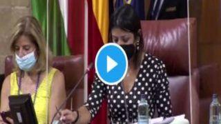 Rat In Spain Parliament: स्पेन की संसद में घुसा चूहा, स्पीकर की निकली चीख, मच गई अफरा-तफरी, कुर्सी छोड़ भागे सांसद | देखें Viral Video