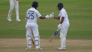 India vs County XI Cricket Score Practice Match, Today Match Latest Updates Day 3: Match Drawn