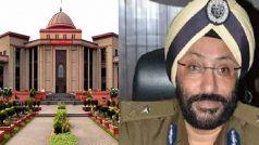Chhattisgarh HC ने सस्पेंड IPS अफसर जीपी सिंह को राजद्रोह केस में अंतरिम राहत देने से किया इनकार