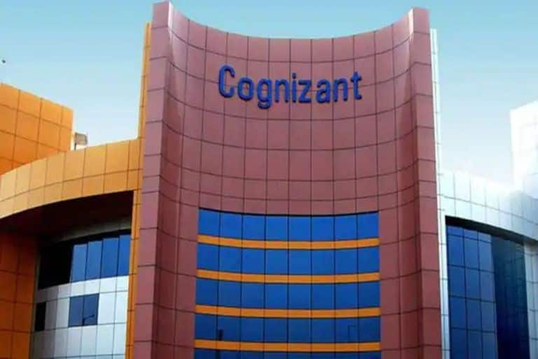 Cognizant To Hire 1 Lakh Employees In 2021, Recruit 45,000 Freshers in India Next Year