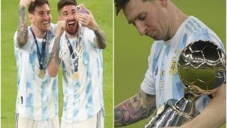 Copa America Final, Argentina vs Brazil: 28 साल का सूखा खत्म, ब्राजील को हराकार अर्जेंटीना ने जीता खिताब