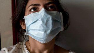 Coronavirus cases In India: क्या तीसरी लहर की ओर बढ़ रहा देश? 24 घंटे में 41 हजार से अधिक लोग हुए संक्रमित