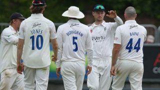 IND vs ENG: भारत के खिलाफ प्रैक्टिस मैच के लिए काउंटी सिलेक्ट XI का ऐलान, रोड्स करेंगे कप्तानी