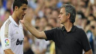 Real Madrid Boss Florentino Perez Lands in Fresh Controversy; Calls Ronaldo, Mourinho 'Imbecile' in Leaked Audio
