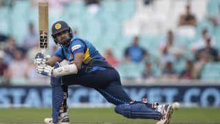 Sri lanka vs india there will be an equal match against india says sri lankan captain dasun shanaka 4821359