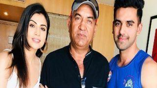 Deepak Chahar के पिता का छलका दर्द, इस गलती का आज तक पछतावा
