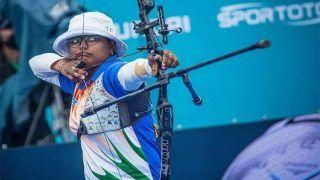 Tokyo Olympics 2021: रैंकिंग राउंड में तीरंदाज दीपिका कुमारी के साथ पुरुष और मिश्रित युगल टीम भी नौंवे स्थान पर