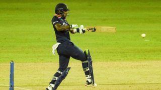 Sri Lanka vs India: तीसरे वनडे में हार के बाद कप्तान धवन ने कहा- टीम इंडिया ने 50 रन कम बनाए