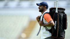 टी20 विश्व कप के लिए अपनी दावेदारी मजबूत करने श्रीलंका आया हूं : शिखर धवन