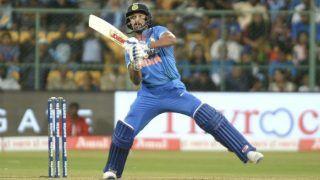 India vs sri lanka theres a formidable look to shikhar dhawan led india in sri lanka says vvs laxman 4823844