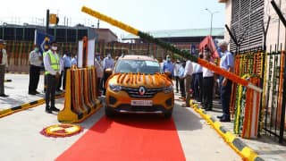 Delhi Metro Latest News: DMRC Launches India's First UPI-Based Cashless Parking At Kashmere Gate