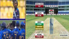 Sri Lanka vs India, 3rd ODI: मैच के दौरान गजब ड्रामा, नॉट आउट होकर भी Suryakumar Yadav लौटने लगे पवेलियन