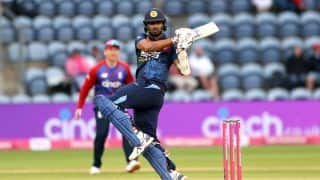 SL vs IND 2021: It is Going to be an Even Contest, Says Dasun Shanaka