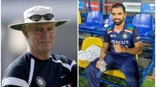When Deepak Chahar Was Rejected by Ex-India Coach Greg Chappell For His Height!