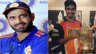 Irfan Pathan Slams BCA After Deepak Hooda Quits Baroda Following Spat With Krunal Pandya, Asks Important Question From Cricket Association