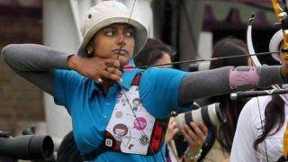 Indian Archer Deepika Kumari Braces For One Last Chance at Tokyo Olympics 2020
