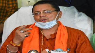 Uttarakhand: पुष्कर सिंह धामी आज मुख्यमंत्री के तौर पर अपनी कैबिनेट के साथ लेंगे शपथ