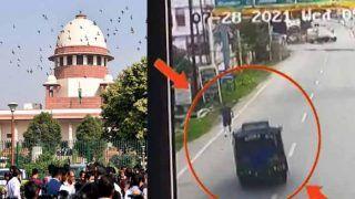 Dhanbad judge Death Case: सुप्रीम कोर्ट के समक्ष पहुंचा मामला, झारखंड हाईकोर्ट ने संज्ञान लिया