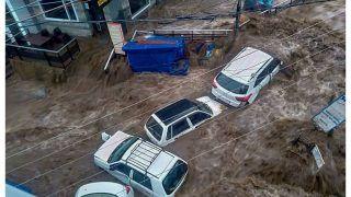 हिमाचल प्रदेश, राजस्थान, उत्तर प्रदेश और उत्तराखंड में जारी हुआ अलर्ट, IMD ने जताई भारी बारिश की संभावना