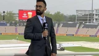 Dinesh karthik apologies after sexist comment over women during england sri lanka commentary 4789159