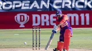 FOR vs DEK Dream11 Team Prediction, Fantasy Cricket Hints ECS T10 Corfu Match 4 and 5: Captain, Vice-Captain- Forge CC vs Dekathlon, Playing 11s, Team News For Today's T10 at Marina Cricket Ground at 7 PM IST October 19 Thursday