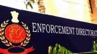 16000 करोड़ की धोखाधड़ी का केस: ED ने अहमद पटेल के दामाद, डीनो मोरिया, डीजे अकील की संपत्ति कुर्क की