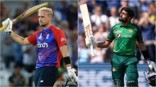 MATCH HIGHLIGHTS England vs Pakistan, 2nd T20I Updates: Buttler, Bowlers Shine as England Beat Pakistan by 45 Runs to Level Series 1-1